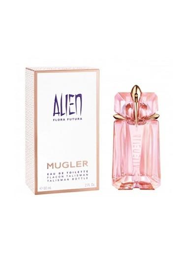 Thierry Mugler Thierry Mugler Alien Flora Futura Edt 60 ml Kadın  Parfüm Renksiz